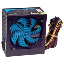 PowerCool ATX 120mm 600W - Блок питанияБлоки питания<br>PowerCool ATX 120mm 600W - 600 Вт, 1 вентилятор (120 мм)