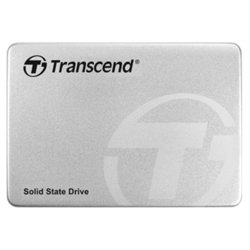 Transcend TS128GSSD360S - Внутренний жесткий диск SSDВнутренние твердотельные накопители (SSD)<br>Transcend TS128GSSD360S - SSD360, 2.5amp;quot;, SATA 6Gb/s, SSD, 128 Гб