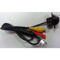 Универсальная камера заднего вида (Swat VDC-002) (черный) - Камера заднего видаКамеры заднего вида<br>Камера заднего вида будет полезна не только при парковке автомобиля, но и во время движения задним ходом.