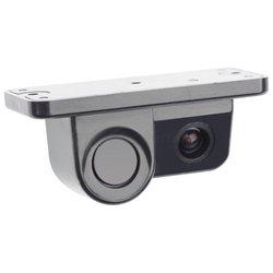 Парктроник с камерой заднего вида (ALFA AFK-251) (черный) - ПарктроникПарктроники<br>Универсальная, современная и удобная система два в одном: парковочный радар и камера заднего вида.