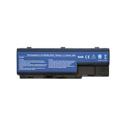 Аккумулятор для ноутбука Acer Aspire 5520, 5720, 5739, 5920, 5930, 6530, 6920, 6930 (AC5920) - Аккумулятор для ноутбукаАккумуляторы для ноутбуков<br>Аккумулятор для ноутбука - это современная, компактная и легкая аккумуляторная батарея, которая обеспечивает Ваше устройство энергией в любых условиях.