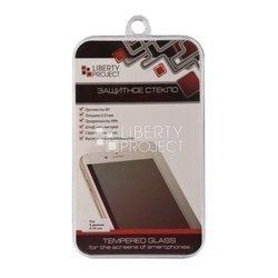 Защитное стекло для Apple iPad Pro 12.9 (Tempered Glass 0L-00003032) (ударопрочное) - Защитная пленка для планшета