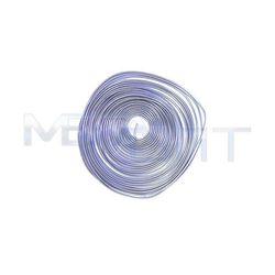 Припой-спираль 10 г ПОС-40 д. 0,8 мм (16129) - Паста, припойСопутствующие товары для пайки<br>Припой-спираль 10 г ПОС-40 д. 0,8 мм - с канифолью