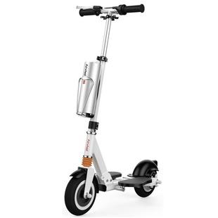 Airwheel Z3 - СамокатСамокаты<br>Airwheel Z3 - электросамокат для взрослых, два колеса, электрический, с ручным тормозом, электрический, нагрузка до 100 кг, разгоняется до 20 км/ч