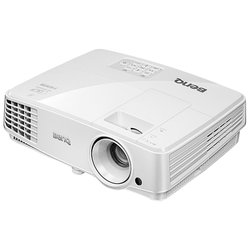 BenQ MS527 - Мультимедиа проекторМультимедиа-проекторы<br>BenQ MS527 - DLP, 800x600, 3D, 3300лм, 13000:1,  1.9 кг