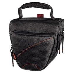 HAMA Astana 90 Colt - Чехол, сумка для фотоаппаратаСумки, чехлы для фото- и видеотехники<br>HAMA Astana 90 Colt - сумка для фотокамеры, материал: текстиль
