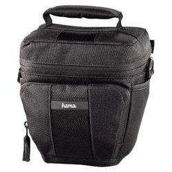 HAMA Ancona 110 Colt - Чехол, сумка для фотоаппаратаСумки, чехлы для фото- и видеотехники<br>HAMA Ancona 110 Colt - сумка для фотокамеры, материал: текстиль