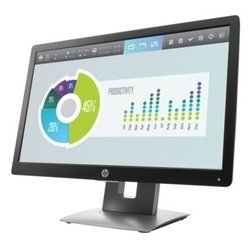 hp elitedisplay e202 (черный)