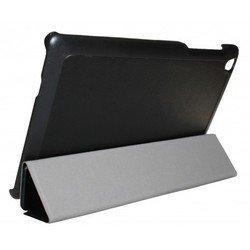 Чехол-книжка для Lenovo TAB S8-50 (PALMEXX SMARTBOOK PX/SMB LEN TAB S8-50 BLA) (черный) - Чехол для планшетаЧехлы для планшетов<br>Плотно облегает корпус и гарантирует надежную защиту от царапин и потертостей.
