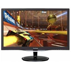 Viewsonic VX2257-mhd (черный) - МониторМониторы<br>ЖК-монитор с диагональю 22quot;, тип матрицы экрана TFT TN, разрешение 1920x1080 (16:9), подсветка без мерцания (Flicker-Free), подключение: VGA, HDMI, DisplayPort, яркость 300 кд/м2, контрастность 1000:1, время отклика 1 мс, поддержка FreeSync.