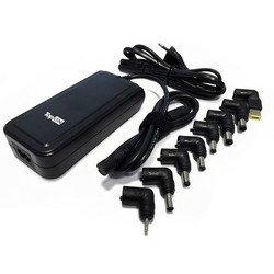 Универсальный адаптер питания для ноутбуков (TOP-UNIV_8) - Сетевая, автомобильная зарядка для ноутбукаСетевые и автомобильные зарядки для ноутбуков<br>Универсальный адаптер питания для ноутбуков можно использовать от бытовой электросети.