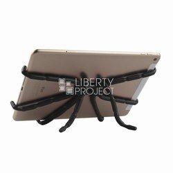 Универсальный держатель для планшета Паук (0L-00002499) (черный) - Док станция Гайворон Купля продажа товаров
