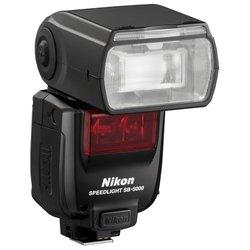 Nikon Speedlight SB-5000 - Вспышка для фотоаппарата
