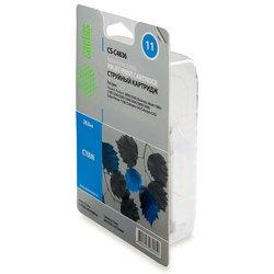 Картридж для HP Cactus CS-C4836 (голубой) - Картридж для принтера, МФУ