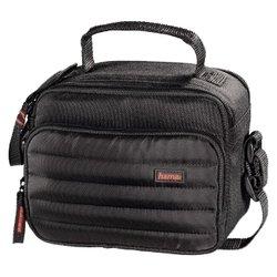 HAMA Syscase III 110 - Чехол, сумка для фотоаппаратаСумки, чехлы для фото- и видеотехники<br>HAMA Syscase III 110 - универсальная сумка, материал: текстиль
