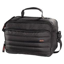 HAMA Syscase III 140 - Чехол, сумка для фотоаппаратаСумки, чехлы для фото- и видеотехники<br>HAMA Syscase III 140 - универсальная сумка, материал: текстиль
