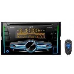 Автомагнитола CD JVC KW-R920BT 2DIN 4x50Вт - Автомагнитола