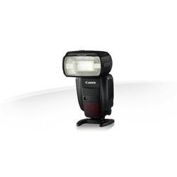 Вспышка Canon Speedlight 430EX III -RT - Вспышка для фотоаппаратаФотовспышки<br>Ведущее число макс(ISO100) - 43 м, FP-синхронизация, синхронизация по второй шторке, наклон вниз вверх - x90°, наклон вправо влево - 180x150°, контроль цветовой температуры, возможность беспроводного управления.