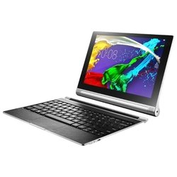 lenovo yoga tablet 10 2 32gb keyboard (1051f)