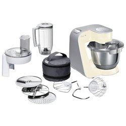 Bosch MUM 58920 - Кухонный комбайн, измельчитель