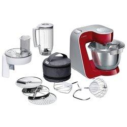 Bosch MUM 58720 - Кухонный комбайн, измельчитель
