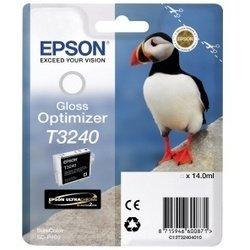 Картридж оптимизатор глянца для Epson SureColor SC-P400 (C13T32404010) - Картридж для принтера, МФУ