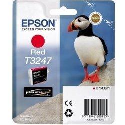 Картридж для Epson SureColor SC-P400 (C13T32474010) (красный) - Картридж для принтера, МФУ