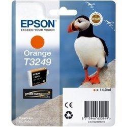 Картридж для Epson SureColor SC-P400 (C13T32494010) (оранжевый) - Картридж для принтера, МФУ