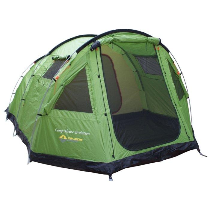 Crusoe Camp Camp House Evolution - Купить по Скидочной Цене + отзывы -  Палатки туристические 638720c4d30e2