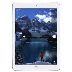 Apple iPad Pro 9.7 256Gb Wi-Fi (MLN12RU/A) (золотистый)