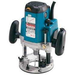 Makita 3612C - ФрезерФрезеры<br>Makita 3612C - вертикальный, 1850 Вт, макс. скорость 23000 об/мин, макс. глубина фрезерования 60 мм, 6 кг