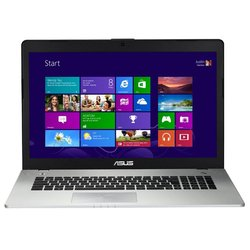 "asus n76vj-t4046h 90nb0041-m00530 (core i7 3630qm 2400 mhz, 17.3"", 1920x1080, 8192mb, 1000gb, blu-ray, nvidia geforce gt 635m, wi-fi, bluetooth, win 8 64)"