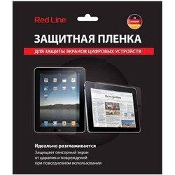 Защитная пленка для Acer Iconia Tab А500 / А501 Red Line (матовая) - Защитная пленка для планшета