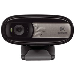 Logitech Webcam C170 (960-000957)