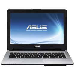 "Asus S46CM-WX052H 90NTJH414W12645813AU (Intel i5-3317, 4G, 500G+24G SSD, 14,0"" HD, NV GT635M 2G, WiFi, BT, Camera, Win 8)"