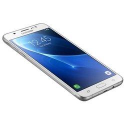 Samsung Galaxy J7 (2016) SM-J710F (белый) ::: - Мобильный телефон
