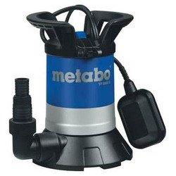 Metabo TP 8000 S - Насос бытовой