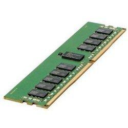 HP 805351-B21 - Память для компьютераМодули памяти<br>1 модуль памяти DDR4, объем модуля 32 Гб, форм-фактор DIMM, поддержка ECC