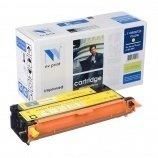 Картридж для Xerox Phaser 6180 (NV Print NV-113R00725Y) (желтый) - Картридж для принтера, МФУКартриджи<br>Картридж совместим с Xerox Phaser 6180.