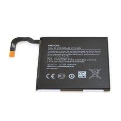 Аккумулятор для Nokia Lumia 925 (3628 BL-4YW) - АккумуляторАккумуляторы<br>Аккумулятор рассчитан на продолжительную работу и легко восстанавливает работоспособность после глубокого разряда.