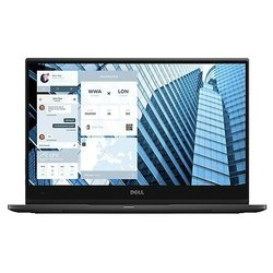 "dell latitude 7370 (intel core m7 6y75 1200 mhz/13.3""/1920x1080/8.0gb/256gb ssd/dvd нет/intel hd graphics 515/wi-fi/bluetooth/win 7 pro 64)"