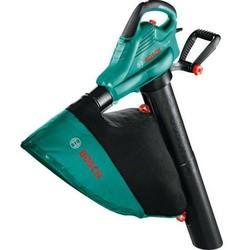 Bosch ALS 30 (06008A1100) - Воздуходувка, садовый пылесосВоздуходувки и садовые пылесосы<br>Ручная воздуходувка с функцией пылесоса, электрический двигатель, расход воздуха: 13.33 м куб./мин, 3.2 кг