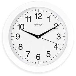 Часы настенные ENERGY ЕС-01 - Настенные часыЧасы настенные<br>Отлично впишутся и станут прекрасным дополнением к вашему интерьеру.