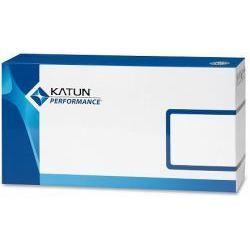 Картридж для Kyocera TASKalfa 2551ci (Katun 47448) (голубой) - Картридж для принтера, МФУ