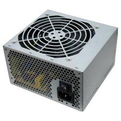 Foxline FL-450S 450W - Блок питанияБлоки питания<br>Foxline FL-450S 450W - 450 Вт, нет PFC, 1 вентилятор (120 мм)
