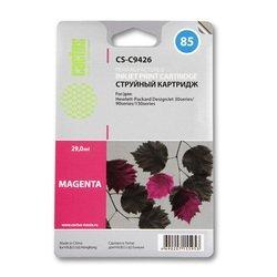 Картридж для HP DesignJet 30, 90, 130 Cactus CS-C9426 (пурпурный) - Картридж для принтера, МФУ