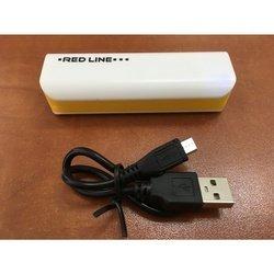 Red Line R-3000 (YT000008705) (желтый) - Внешний аккумулятор