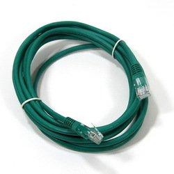 Патч-корд UTP cat5е 5м (AOPEN ANP511_5M_G) (зеленый) - КабельСетевые аксессуары<br>Патч-корд, категория 5е, длина 5м.