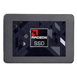 AMD R3SL120G - Внутренний жесткий диск SSDВнутренние твердотельные накопители (SSD)<br>AMD R3SL120G - Radeon R3, 2.5amp;quot;, SATA 6Gb/s, SSD, 120 Гб