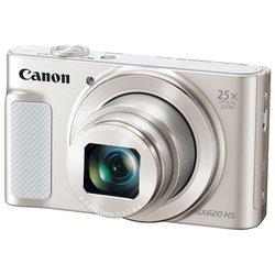 Canon PowerShot SX620 HS (белый) - Фотоаппарат цифровой